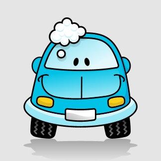Cartoon Vehicles