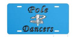HorseShoe License Plates