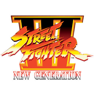 Street Fighter III New Generation
