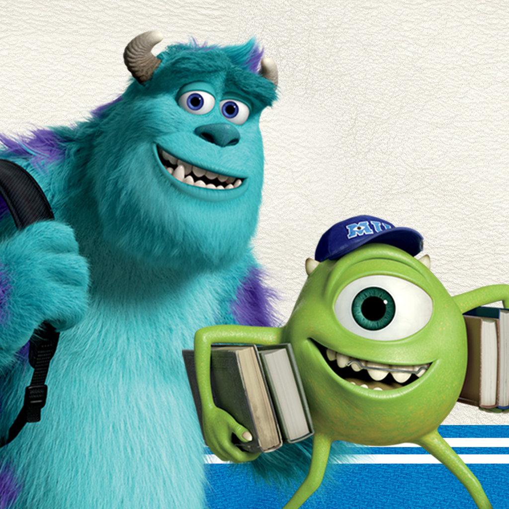 Disney/Pixar's Monsters