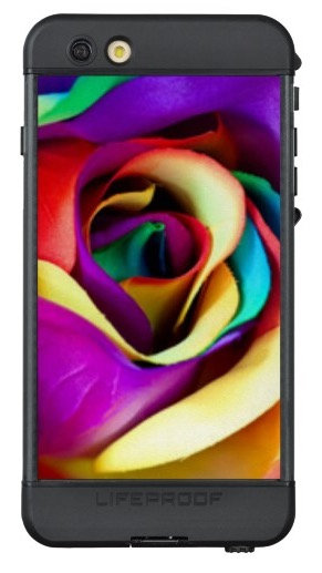 iPhone NUUD Cases