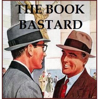The Book Bastard
