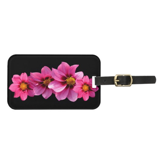 Luggage Tags & Other Bag Tags