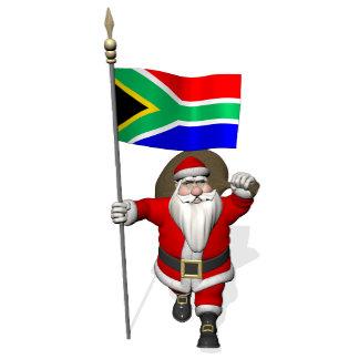 South Africa - Geseënde Kersfees!