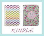 Kindle/e-reader Cases