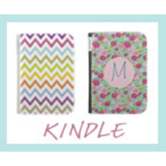 Kindle/e-reader Cases
