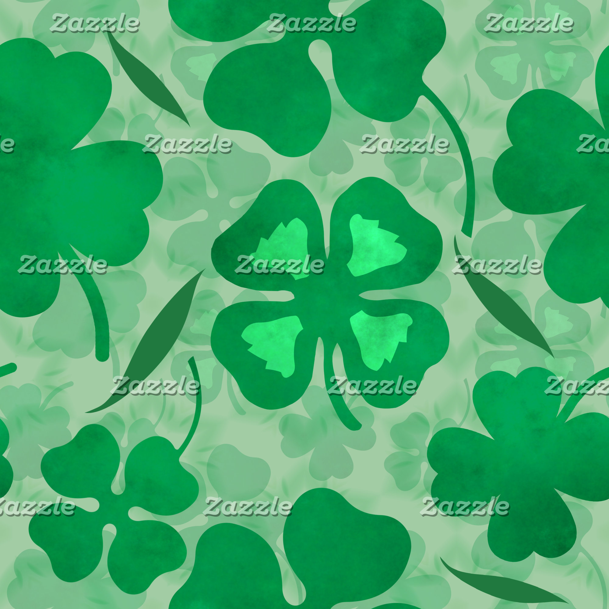 Clovers & Shamrocks