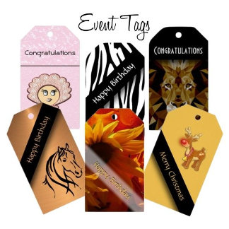 Event Tags