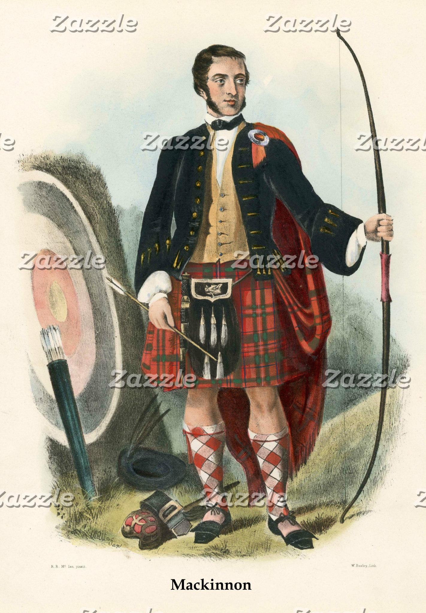 Clan Mackinnon