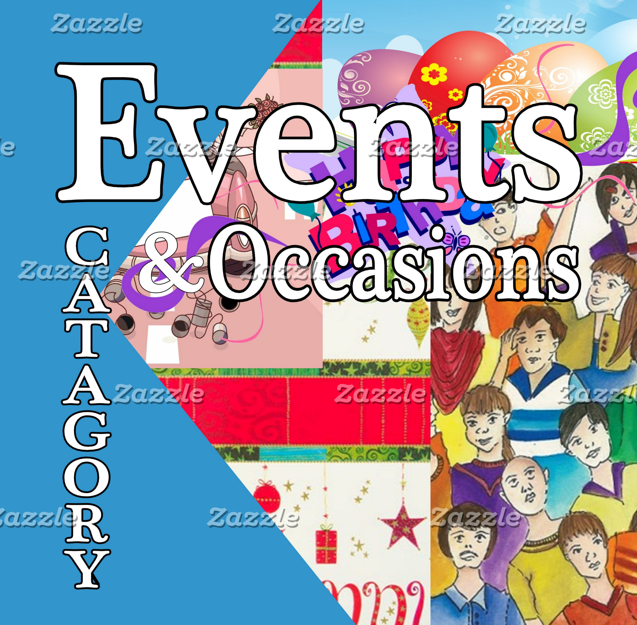 Holidays, Events