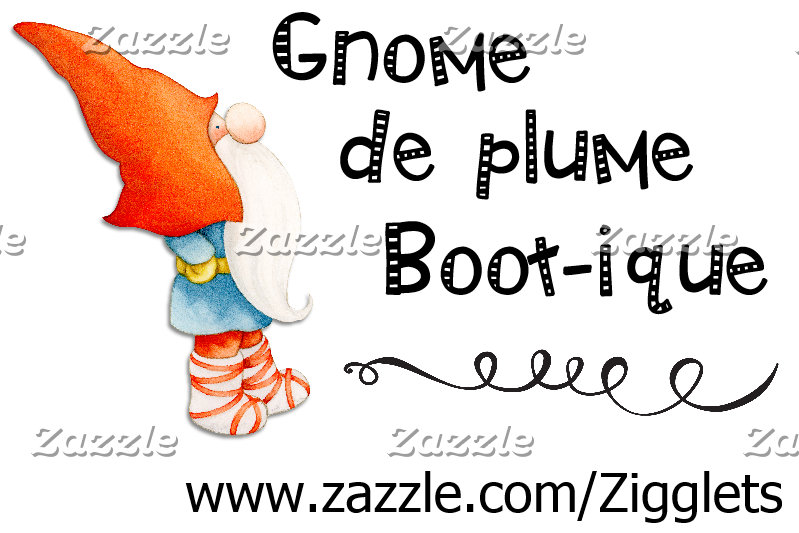GNOME BOOT-IQUE