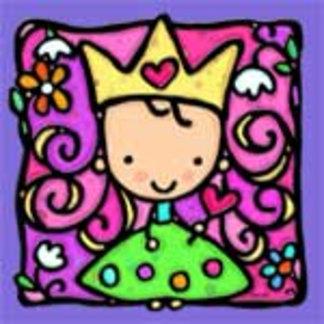 Princess LittleGirlie