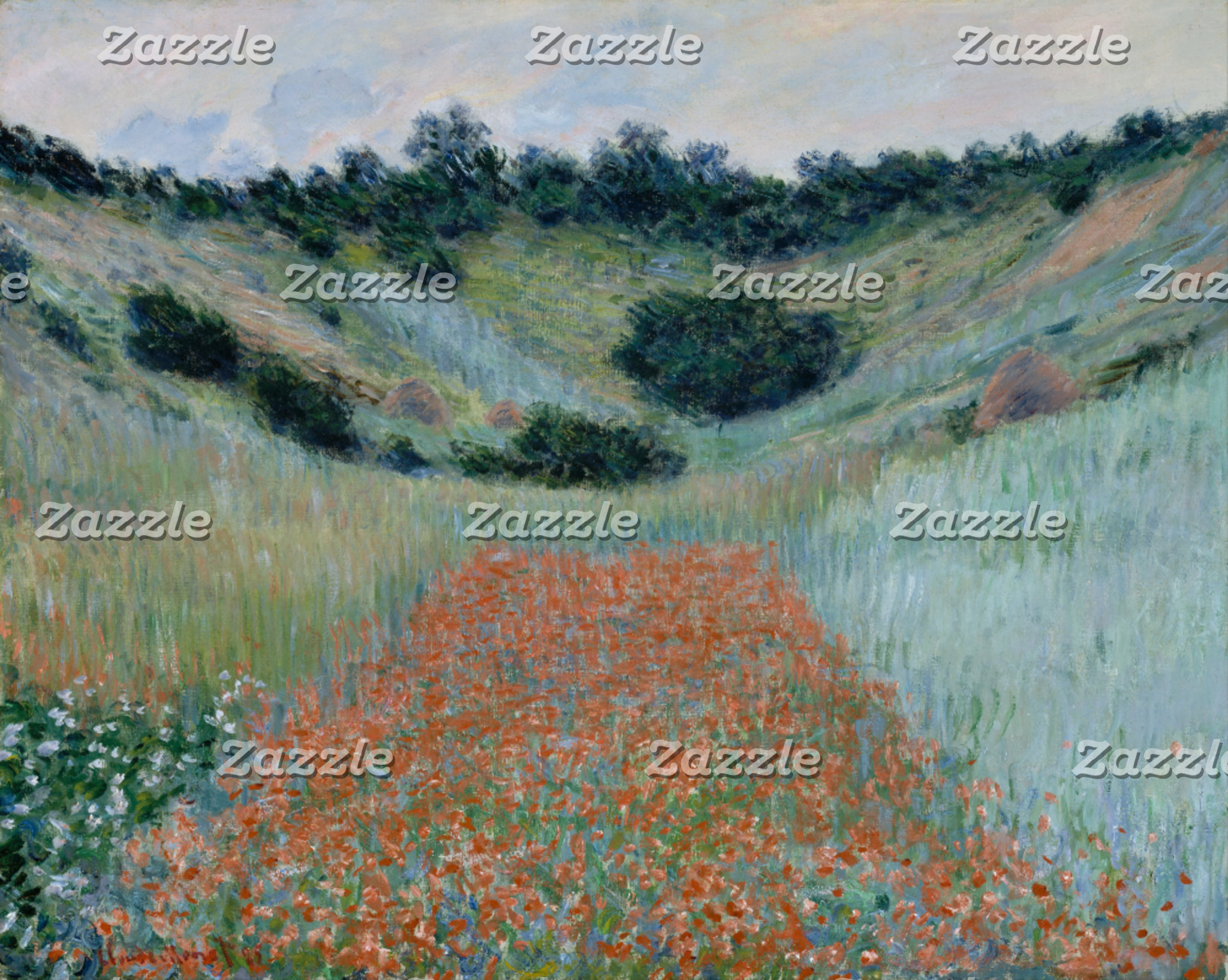 Impressionist Calendars