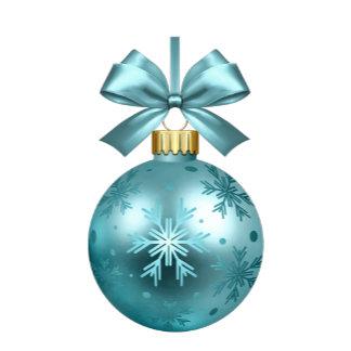 My Custom Christmas Tree Hanging Ornament