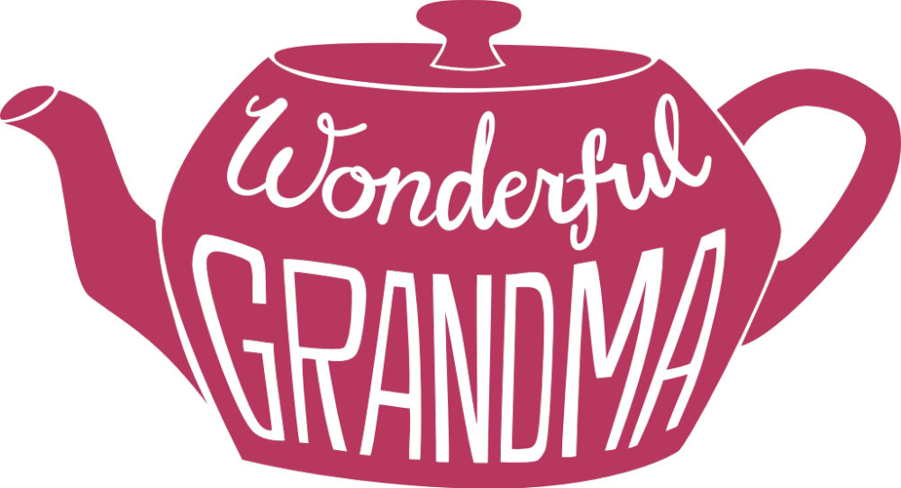 Wonderful Grandma