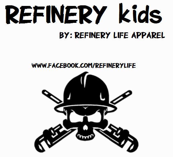 Refinery Kids
