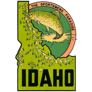 • Idaho