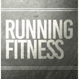 RUNNING FITNESS