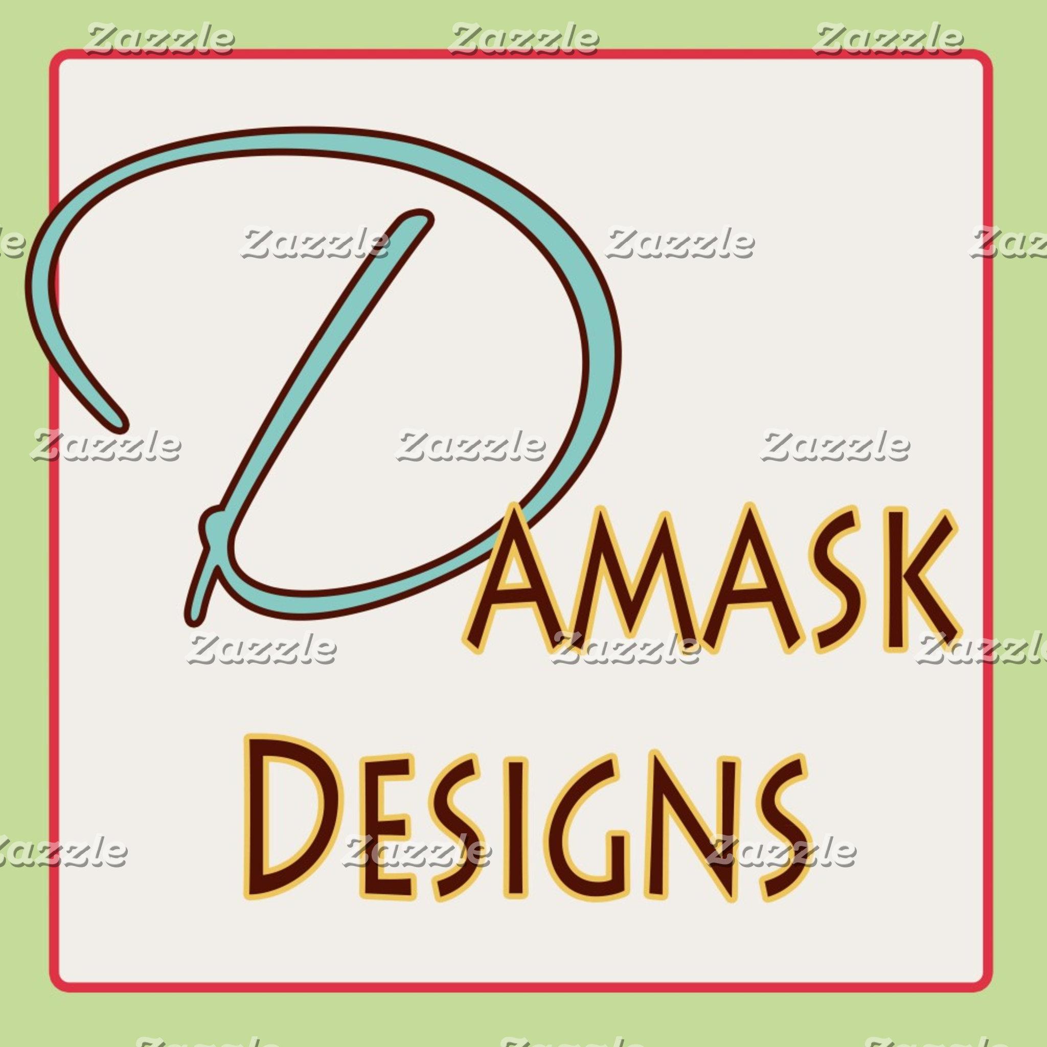 Damask Designs