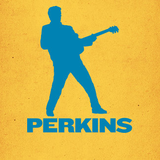 Million Dollar Quartet Perkins
