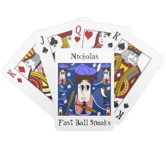 Nicholas Fast Ball Sneaks Products