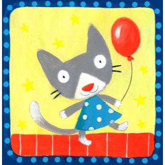 party kitten