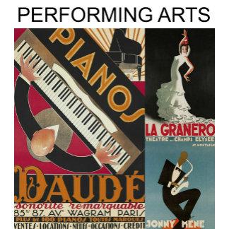 7-Performing Arts