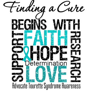Finding a Cure For Tourette Syndrome