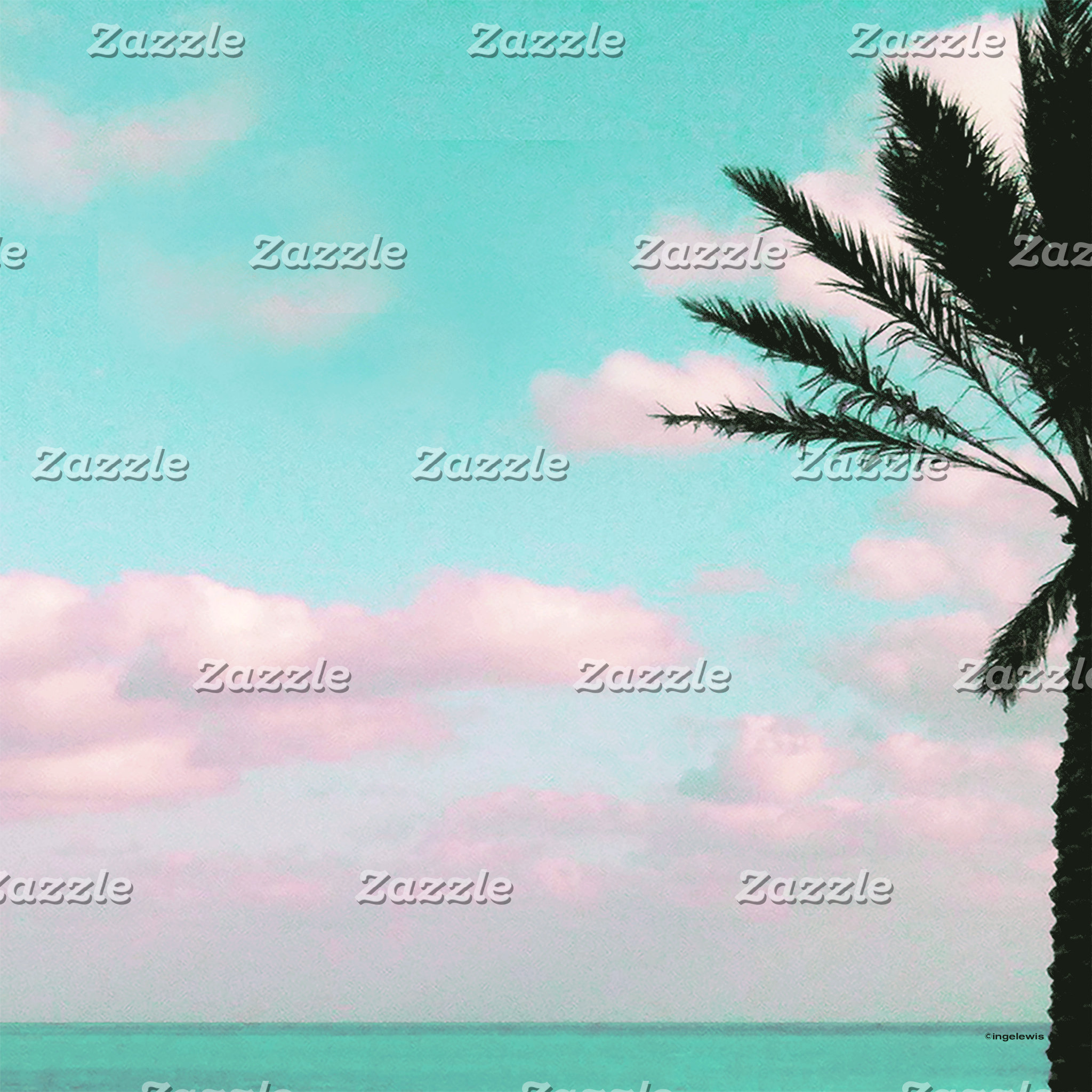 Tropical Beach Themed Inspirational Quotes
