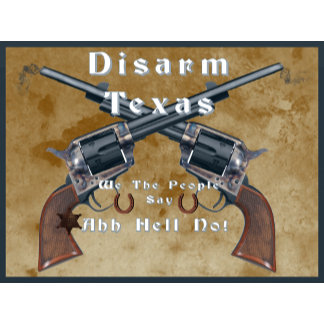 A Disarm Texas