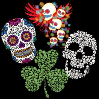 Cool Skulls