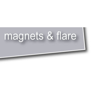 >> Magnets & Flare