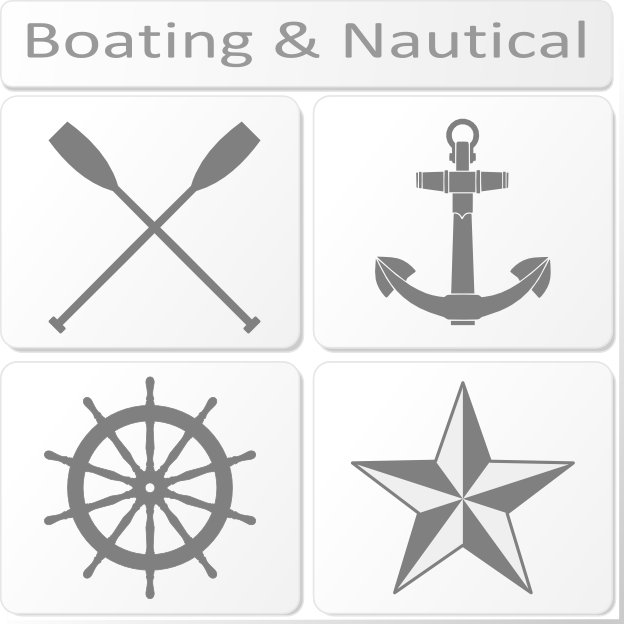 Boating and Nautical