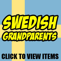 Swedish Grandparents