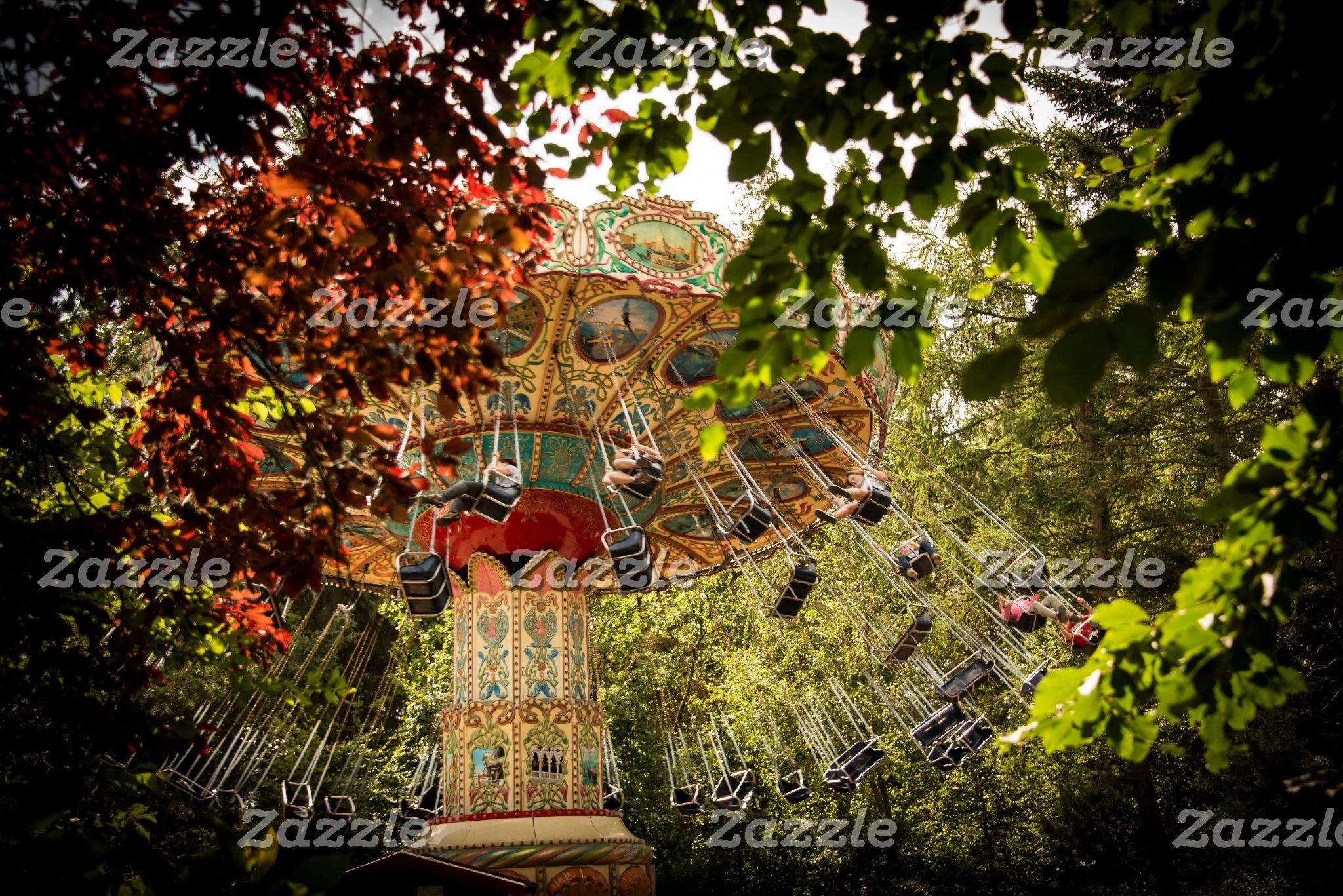 Carousel Parisian