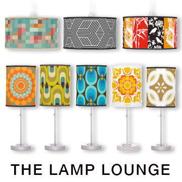 THE LAMP LOUNGE