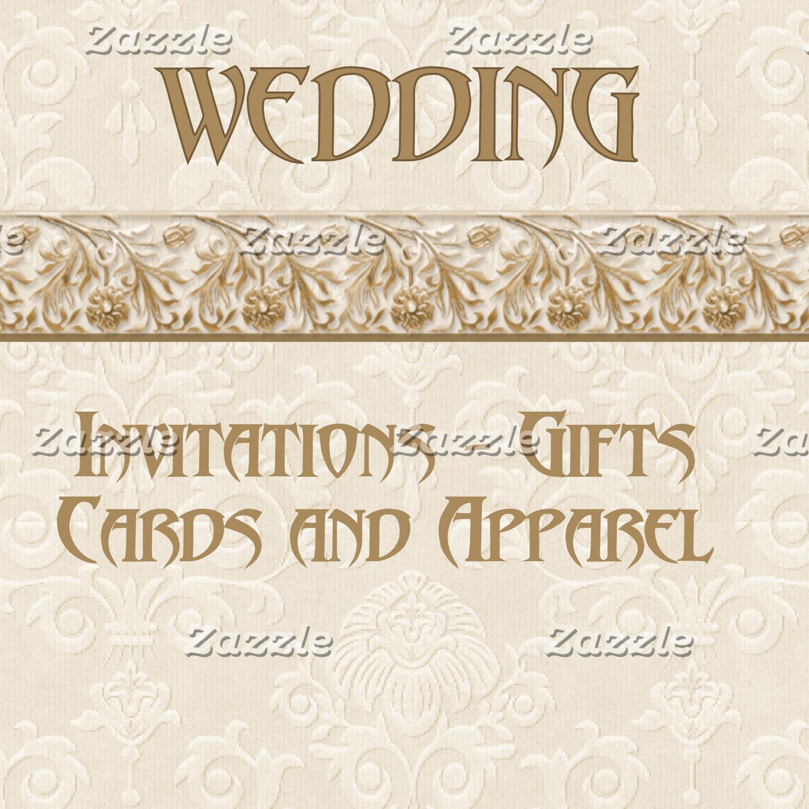 1. WEDDING