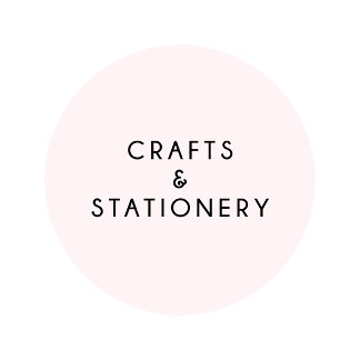 Crafts and Stationery