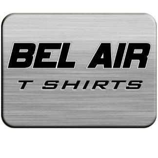 Chevy Bel Air T-Shirts