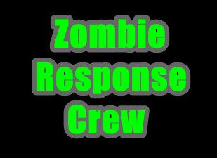 Zombie Response Crew