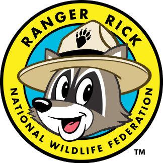 Ranger Rick Full Color Logo