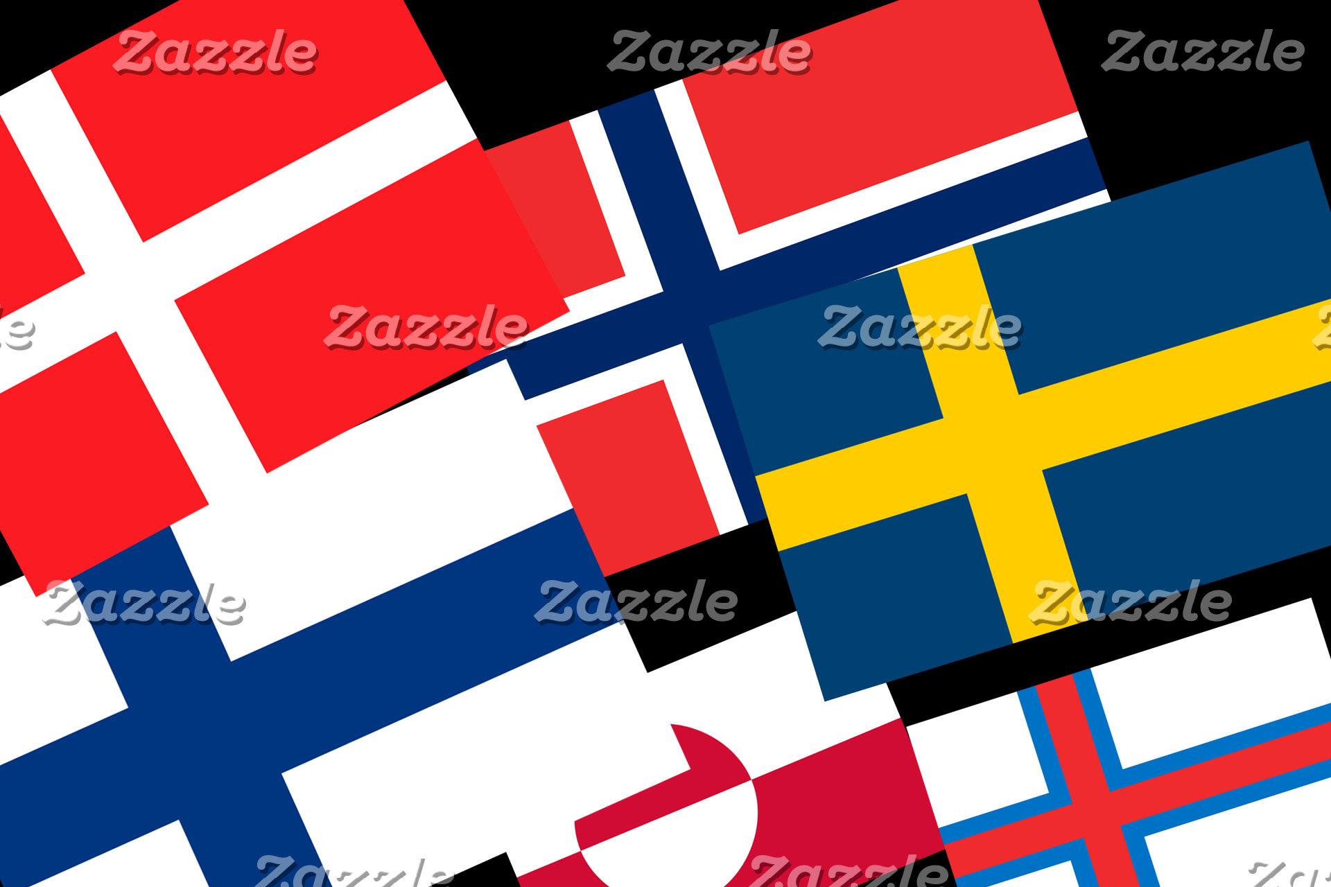 Scandinavia & Nordic Nations