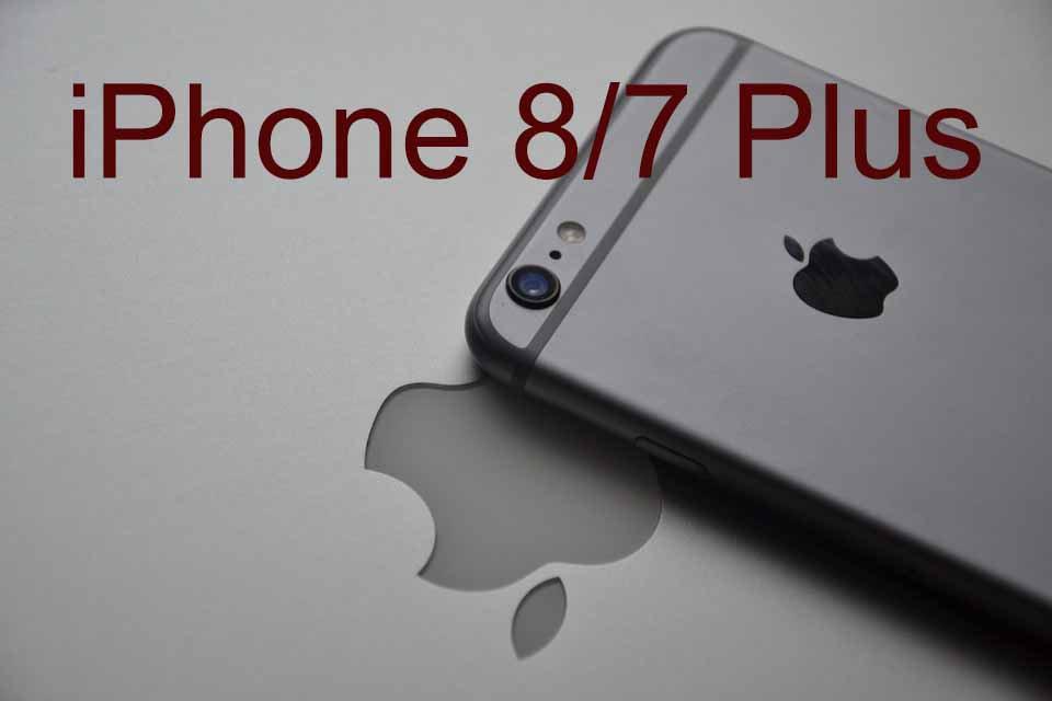 iPhone 8/7 Plus Cases