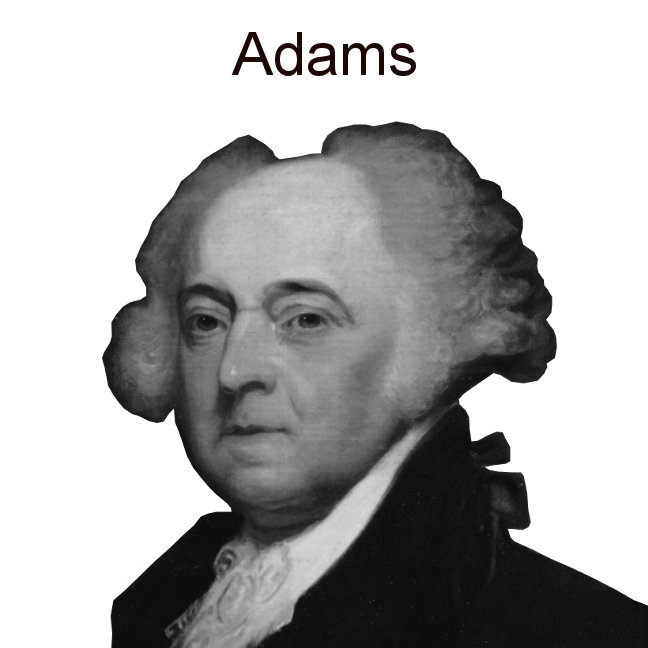 Adams Posters and Prints