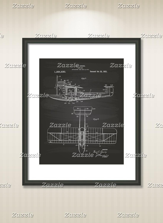 Aviation Patents