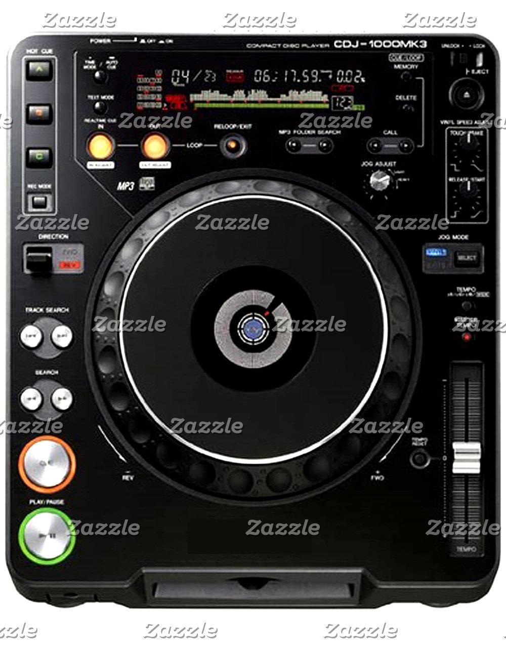 HOUSE MUSIC TEES