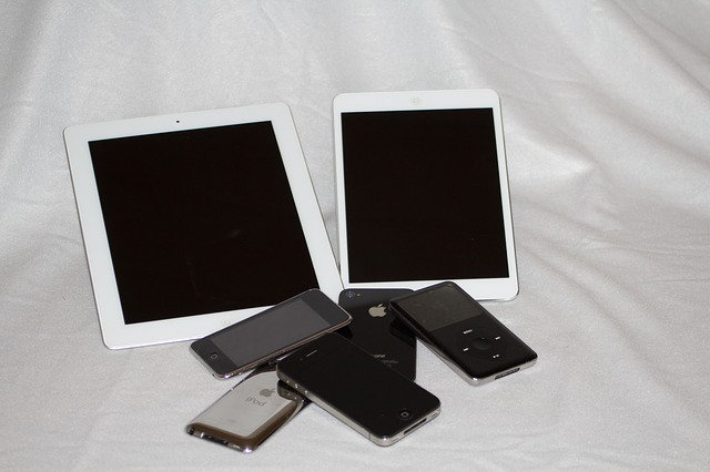Electronics & Gadgets