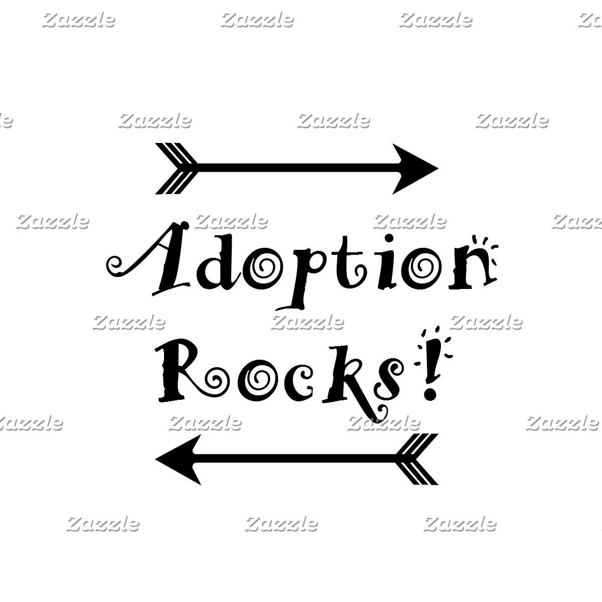 Adoption Rocks!