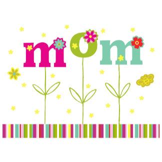 Spring Mom