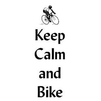 Keep Calm and Bike